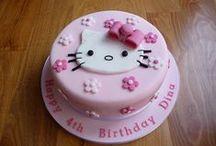 Lisa verjaardag