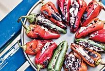 Great Meals - Appetizers / Who's hungry? Recipes for appetizers for the crowd to enjoy.