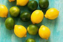 Lemon&Lime Infused Honey ideas