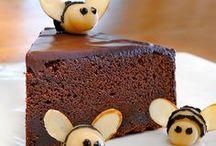 Choc-Truffle Infused Honey ideas