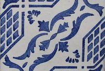 Le Maioliche/ Sicilian Tiles / Maioliche Dipinte a Mano COMED Ceramiche