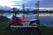 HANOI MOTORCYCLE TOURS, Vietnam MotorbikeTours / Discover the hidden charm of Vietnam by doing short Hanoi motorcycle tours to the countryside. Within a day ride to Duong Lam, you can see the beautiful rural village. http://vietnammotorbikeride.com/