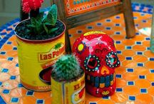 MEXICAN TASTE