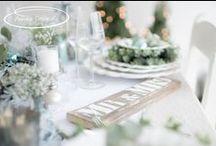 Winter Wedding / Hoe leuk kan trouwen in de winter/december maand zijn !  Mmv Marvellous 't Bloemenschuurtje & Amore
