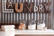 Home, Laundry Room