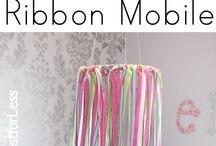 Craft, Ribbon