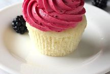Food: Sweets, Cupcakes