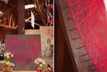 DIY home decor etc