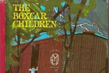Books We Loved As A Child