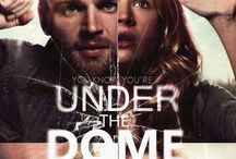 Under the Dome / by Elijah A