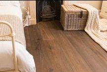 Whitewashed Engineered Oak Flooring / Whitewashed engineered oak flooring. #engineeredoakflooring #whitewashedoakfloor