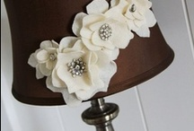 Home Crafts / by Kissty Eber