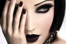 I Love Make - Up / by Venancia Hopkins