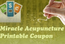 Our Acupuncture Patient Discount Coupons / We are updating our daily Acupuncture discounted coupons for our patient to save money when you want to visit us