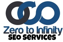 "SEO Services Zero to Infinity / Zero to Infinity is a full service internet marketing provider that specializing in working with small businesses. We have a broad range of services that can take a small business from being regarded as a ""mom and pop shop"" to an industry leader."