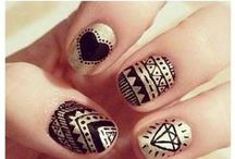 Nail Art / by Venancia Hopkins