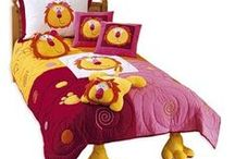 baby bed / baby bedroom