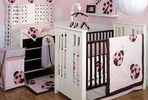baby room / baby bedroom