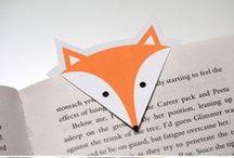 - Bookmarks -
