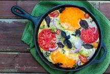 Breakfast of champions / Healthy, Paleo friendly, dairy free, and grain free breakfast ideas for you and your family.