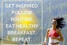 Natural health tips & tricks / All the best tips on how to live a healthy life.