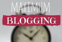 Blog Lovin' / Posts from my favourite blogging Mamas!