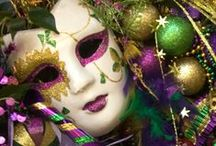 Mardi Gras / by Venancia Hopkins
