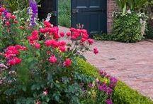 Virágok, kertek/Flowers, gardens