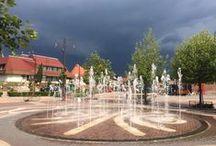 Veresegyház - Hungary / egy dinamikusan fejlődő, szép kisváros