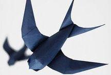 - Origami -