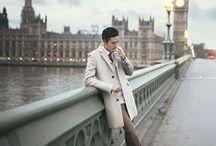 Mens Fashion / Street style
