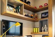 Inside house ideas / Ideias para usar dentro de casa