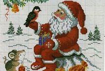 Xszemes - karácsony