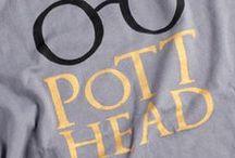 - Potterhead & DIY ideas -
