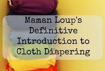 Cloth Diapering 101