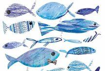 Vis.                    Fish dishes. / Lekker, gezond en goede vetten.    very healthy and good fats. / by Anja. 😊 Greefhorst.