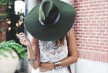 Fedora / Hats
