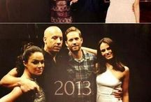 Fast & Furious ♡