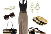 What To Wear / Uptown's curated list of what to wear!