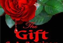 The Gift, is here! A fun suspense chiller. E-book 99 cent one hour read. Great for a fall evening. / The Gift,  --A chilling, suspense novella. Available in E format--Amazon.  A feline beast haunts old Nellie Crane's soul. Since 1903, twenty years have passed, and still, the tragic accident that caused her daughter's death continues to trouble her. Nightly visits to the cemetery are hidden from her husband and a town full of people who did nothing to help when her precious nine-year-old died. WWW.cajamison.com
