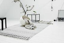WHITE// / Interior