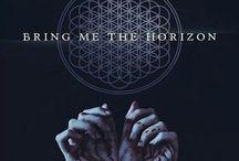 Bring Me The Horizon / by Tiny Sherlock