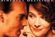Filmer - Movies / Filmer jeg har sett - flere ganger. Film er best på kino.