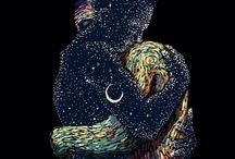 Estrellas✭✮✯ / Stars