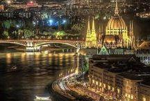 Budapest - Hungary / A legszebb európai főváros