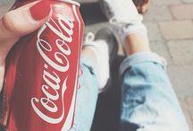 Coca Cola / Refresh