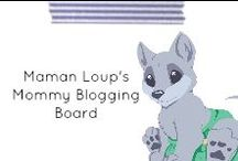Mommy Blogging / My tips for seasoned and aspiring Mommy Bloggers