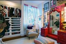 Home Closets / by Leslie Lawrence Tamayo