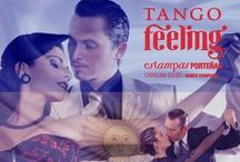 afiches  / Tango Feeling´s Posters