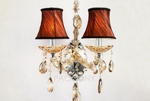 ☆ Wall Lights ☆ / All Beautiful Free shipping Wall Lights, Light up your room.